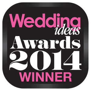 Wedding-Ideas-Awards-2014-Winner