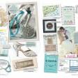 seaside coast nautical wedding invitations stationery thumbnail