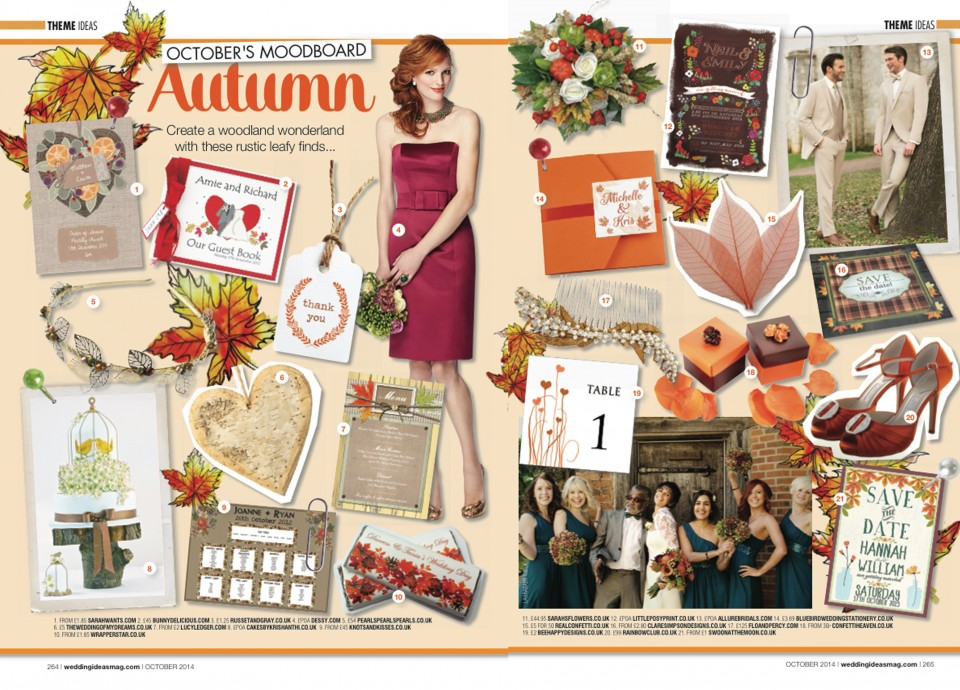 christmas rustic autumn wedding invitations and stationery