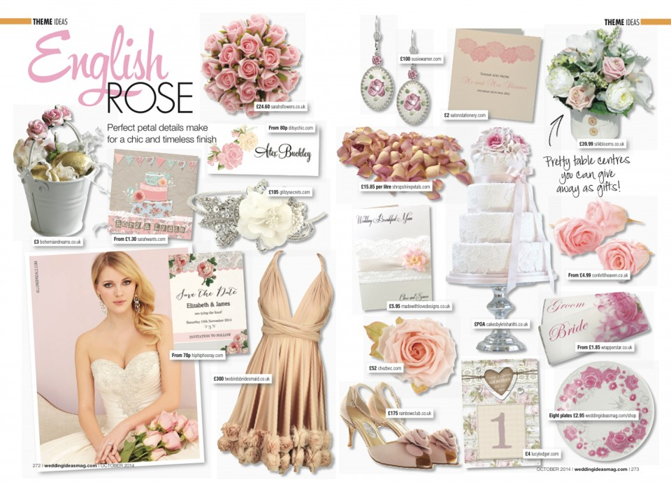 love is sweet pink rose floral wedding stationery invitations