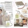 rustic barn wedding invitations stationery thumbnail