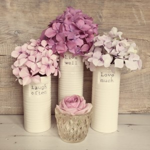 floral prettiness wedding invites and stationery hydrangea